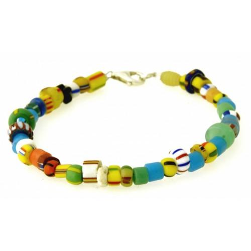 armband christmas beads