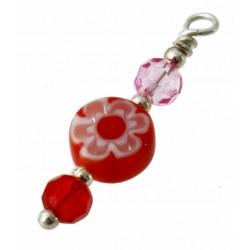 bedel mille-fiori rood